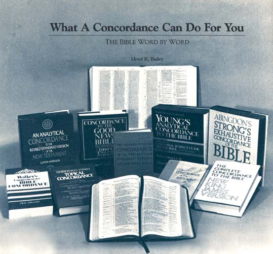 What a concordance can do for you the bas library did you ever find yourself wondering perhaps during a late night movie rerun on tv where ben hur is mentioned in the bible or where king tiglath pileser fandeluxe Gallery