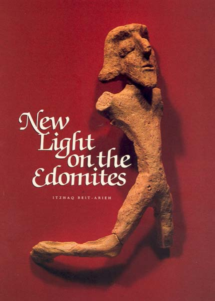 Small Home Library: New Light On The Edomites · The BAS Library