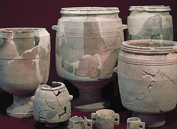 Kuvahaun tulos haulle galilean stone jars