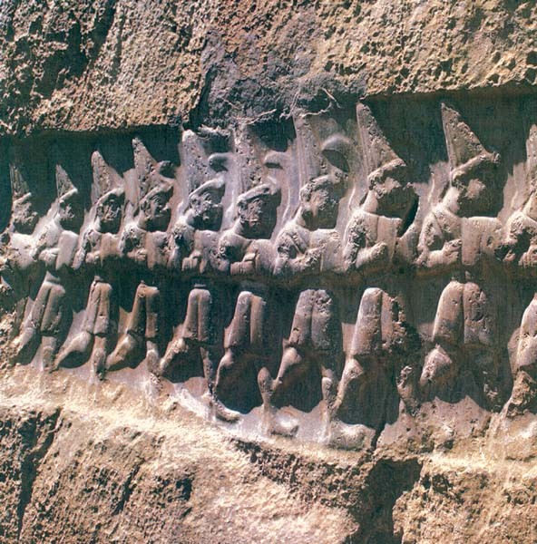 Hittite sex